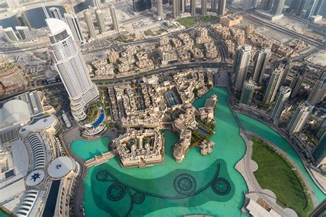 Tips For Visiting The Burj Khalifa