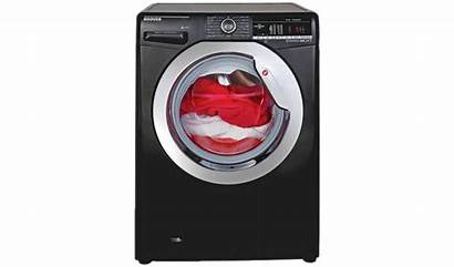 Washing Machine Transparent