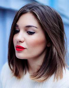 Coupe De Cheveux Femme Long 2016 : coupe de cheveux carre 2016 femme ~ Melissatoandfro.com Idées de Décoration