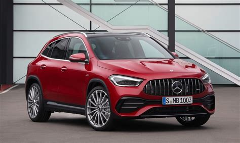 See its design, performance and technology features, as my mercedes me id. 2020 Mercedes-Benz GLA unveiled, adds GLA 35 AMG variant | PerformanceDrive