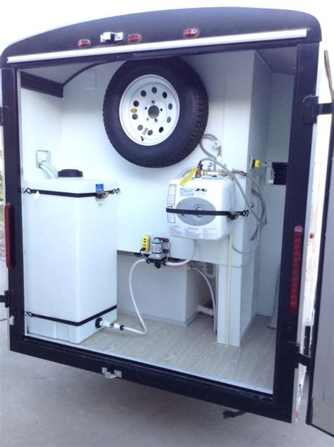 Mobile Groomers by Mobile Grooming Trailer By Le Paws Mobile Groomer