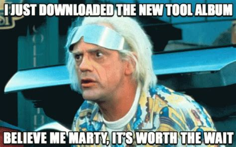 Tool Memes - tool new gif tool new album gifs say more with tenor