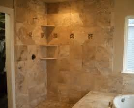 travertine bathroom ideas travertine master bathroom tile in