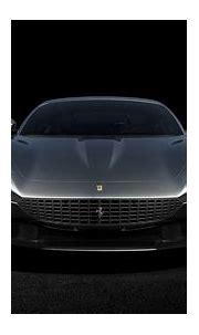 Ferrari Roma 2020 4K Wallpaper | HD Car Wallpapers | ID #13919