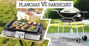 Plancha Ou Barbecue : barbecue ou plancha ~ Melissatoandfro.com Idées de Décoration