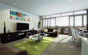 modern living room wall units decoseecom With modern living room with tv