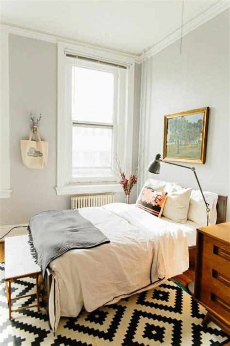ambiance chambre adulte la descente de lit comment on peut la choisir