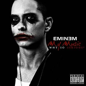 eminem album cover art