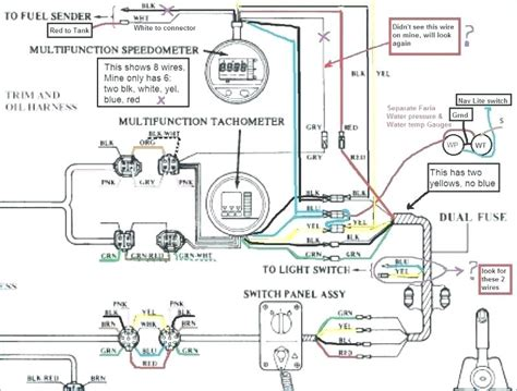 Smart Wiring Diagram by Tach Wiring Diagram Camizu Org