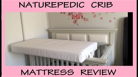 Naturepedic Organic Crib Mattress Review