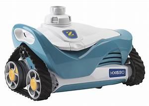 Comparatif Robot Piscine : meilleur robot aspirateur nettoyeur de piscine 2018 ~ Melissatoandfro.com Idées de Décoration