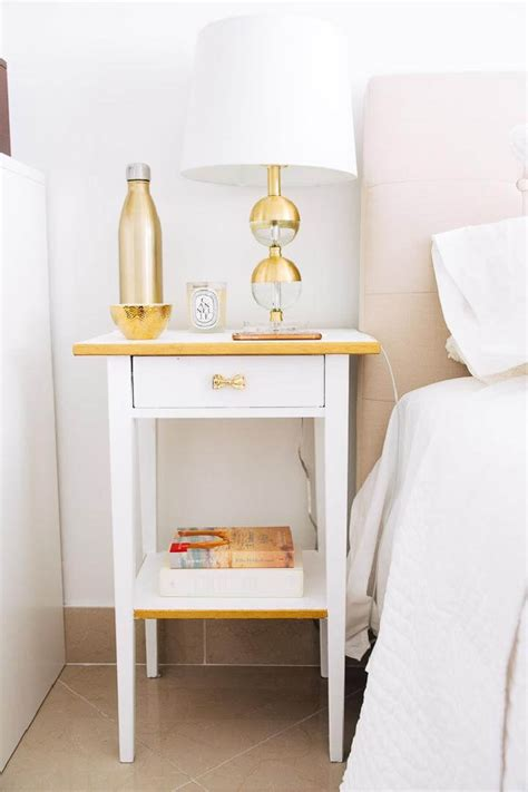 Nightstand Hack by 40 Brilliant Diy Furniture Projects That Are Easy To Make