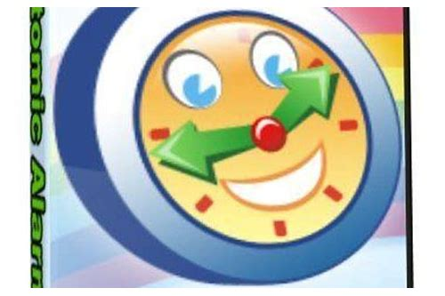 atomic alarm clock download