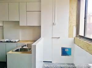 kitchen room interior design resale 3 room hdb renovation kitchen toilet by plus interior design part 3 carpentry