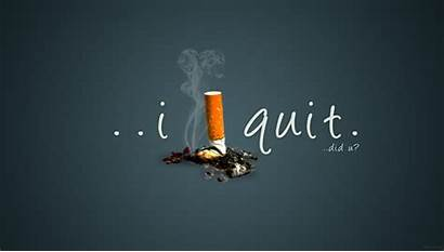 Smoking Tobacco Quit Wallpapers Stop Quotes Messages