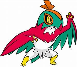 Shiny Hawlucha Pokédex: stats, moves, evolution, locations ...