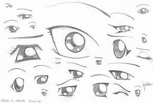 Manga eyes on Pinterest | Anime Eyes, Manga and Cute ...