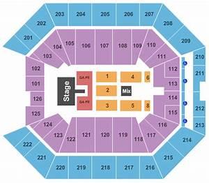 Golden One Kings Seating Chart Pentatonix Sacramento Tickets 2017 Pentatonix Tickets