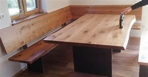 Sitzecke Aus Holz : eckbank holz ~ Indierocktalk.com Haus und Dekorationen