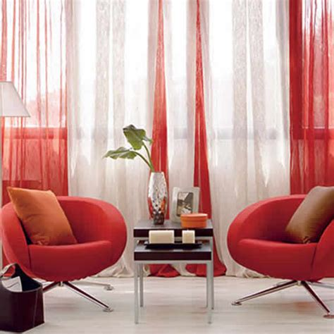 decorating ideas with sheer curtains room decorating