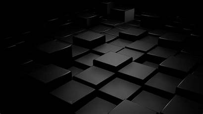 Dark Wallpapers Tile Cube Tiles Desktop Cubes