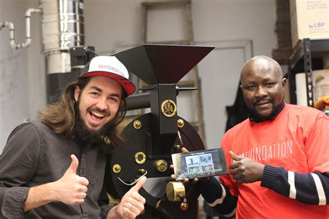 This is a new coffee roaster and coffee bar on broad st. Mad Priest Empowering Refugees While Building Quality in Chattanooga | Daily Coffee News by ...