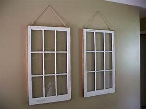 exterior: Eye-catching DIY Window Frame with Adorable ...