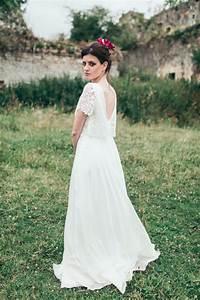 La Mariée Aux Pieds Nus : gar on manqu je redoute mes essayages de robes de mari e ~ Melissatoandfro.com Idées de Décoration
