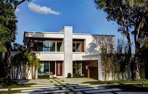 Home Design Orlando Fl by Green Luxury Homes On The Market
