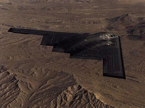B-2 Spirit Stealth Bomber Minecraft Project