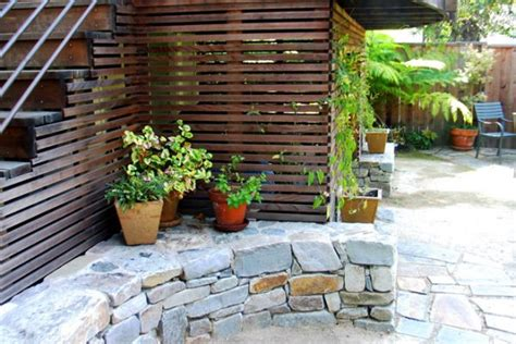 Unique Deck Skirting Ideas by Wonderful Deck Skirting Ideas To Use For Your Home