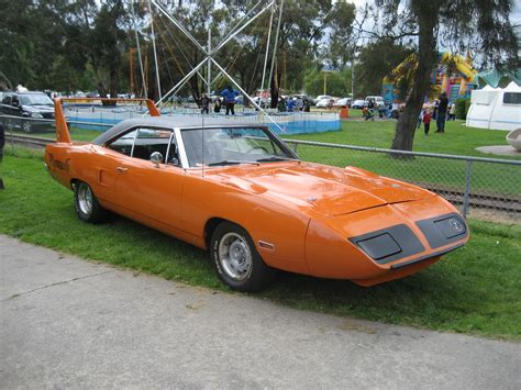 File:1970 Plymouth Superbird   Wikimedia Commons