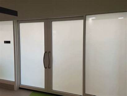 Glass Hospital Switch Privacy Switchable Children Exciting