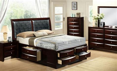 selecting bed room furniture