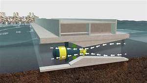 First Full Scale Tidal Lagoon Power Plant In Wales