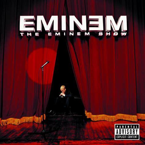 Eminem Curtains Up Encore by Eminem The Eminem Show Mr
