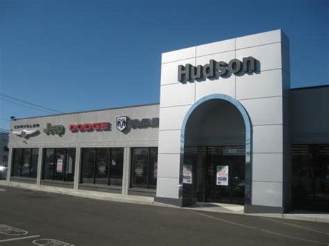 hudson toyota nj jersey city nj   car