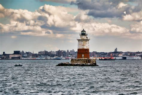 Lighthouse Boat Tours Nyc by The Lighthouses Of Nyc Untapped Cities