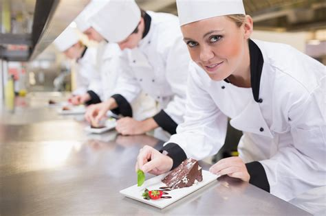 chef de cuisine 3 management tips for all chefs escoffier of
