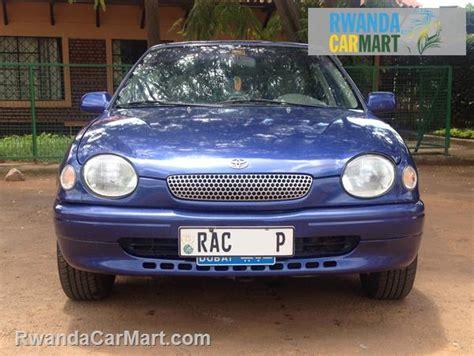 Used Toyota Mid Sized Sedan 1998 1998 Toyota Corolla