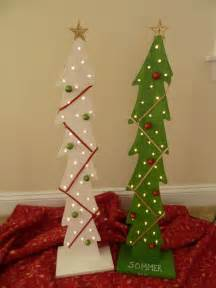 17 best ideas about wooden trees on