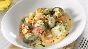 Recette Poisson Noel : lotte aux champignons recette plat poisson le ~ Melissatoandfro.com Idées de Décoration