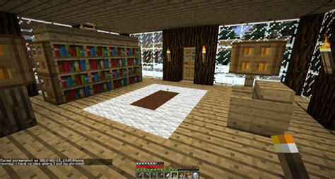 Mooltiplaying My Ultima Online Home Recreated On Minecraft