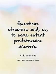 Questions Quotes. QuotesGram