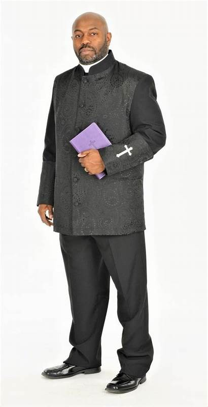 Clergy Jackets Jacket Wear Divinity Casual Outfit