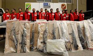 Monterrey is now Mexico's drug death capital - Narco ...