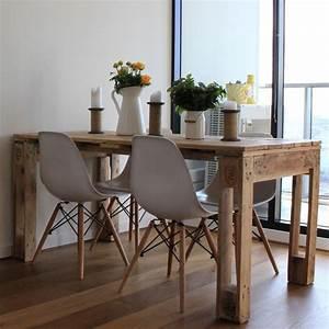 Palette Bois Pas Cher : palette en bois pas cher maison design ~ Premium-room.com Idées de Décoration