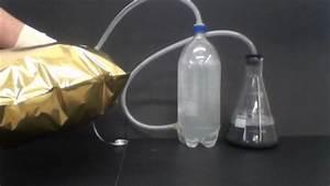 Hydrogen Production Using Hydrochloric Acid And Aluminum