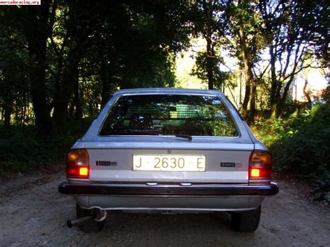 Lancia Beta Hpe 2000 Photos And Comments Wwwpicautoscom