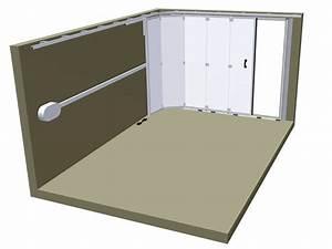 13 best portes de garage images on pinterest garage With porte de garage laterale